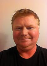 David Will, firestorm, Fuels Management Specialist