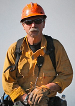 Jim wills, Founder, Chairman of the Board for Firestorm