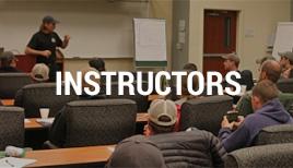Instructors, Firestorm