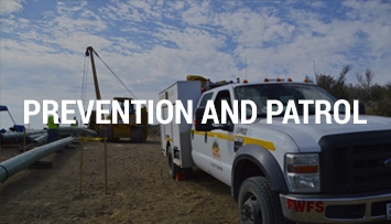 Prevention and Patrol